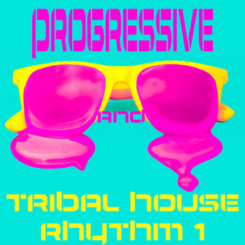 Various Artists - Progressive and Tribal House Rhythm, Vol. 1