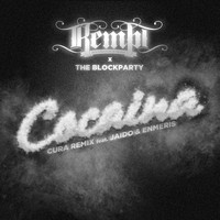 Kempi - Cocaina (Cura Remix [Explicit])