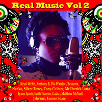Various Artists - Real Music, Vol. 2