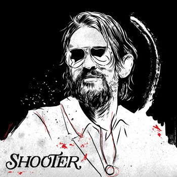 Shooter Jennings - D.R.U.N.K.