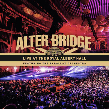 Alter Bridge - Words Darker Than Their Wings (Live At The Royal Albert Hall)