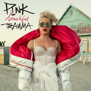 P!nk - Secrets (The Remixes)