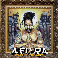 Afu-Ra - State Of The Arts (Explicit)