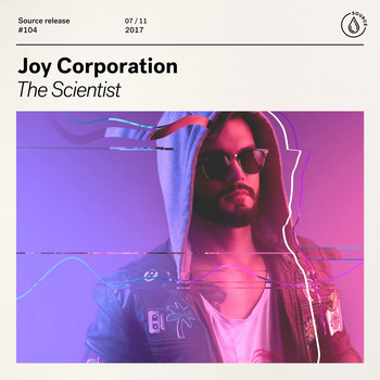 Joy Corporation - The Scientist