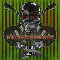 Various Artists - Metal Hymns, Vol. 28