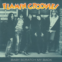 The Flamin' Groovies - Baby Scratch My Back / Carol