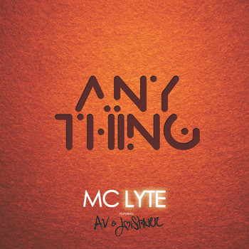 MC Lyte - Anything