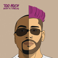 ZAYN feat. Timbaland - Too Much (Explicit)