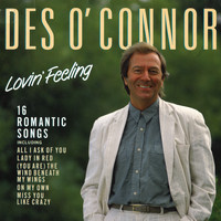 Des O'Connor - Lovin' Feeling