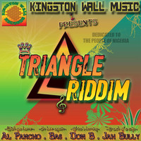 Various Artists - Triangle Riddim