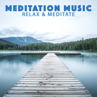 Meditation Music - Relax & Meditate