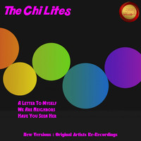 The Chi-Lites - Hits from The Chi-lites (Rerecorded Version)