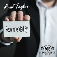 Paul Taylor - Recommended By