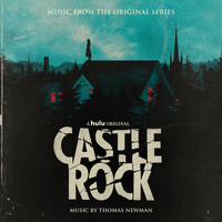 Thomas Newman - 40 Below (From Castle Rock)
