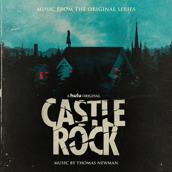 Thomas Newman - A Run of Bad Luck (From Castle Rock)