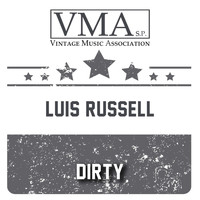 Luis Russell - Dirty
