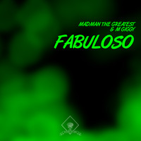 Madman the Greatest - Fabuloso