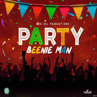 Beenie Man - Party
