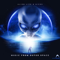 Alien Life - Music From Outer Space