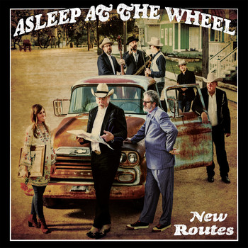 Asleep At The Wheel - Seven Nights to Rock