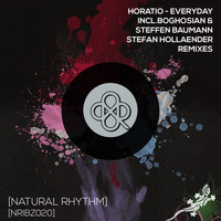 Horatio - Everyday