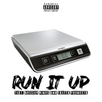 MistaTBeatz - Run It Up