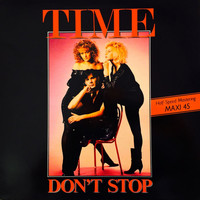 Time - Don't Stop