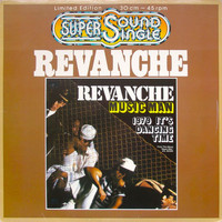 Revanche - Music Man - 1979 It's Dancing Time