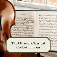 Georg Solti - The Official Classical Collection N. 62
