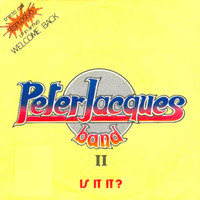 Peter Jacques Band - Is it it?