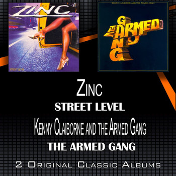 Zinc - Street Level - The Armed Gang