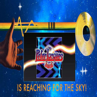 Peter Jacques Band - Is Reaching for the Sky!