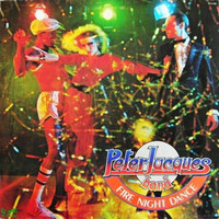 Peter Jacques Band - Fire Night Dance