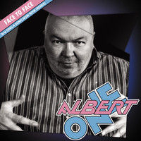 Albert One - Face to Face / Sing a Song Now Now