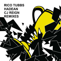 Rico Tubbs - Trouble Shooter / Dawn of the Dead (Remixes)