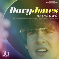 Davy Jones - Rainbows