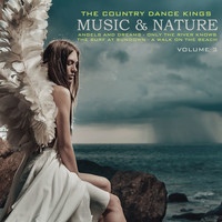 The Country Dance Kings - Music & Nature, Volume 3