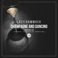 Lazy Hammock - Champagne and Dancing