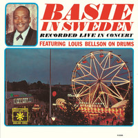 Count Basie & His Orchestra - Basie in Sweden (Live)