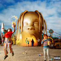 Travis Scott - ASTROWORLD (Explicit)