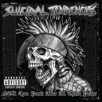 Suicidal Tendencies - F.U.B.A.R. (Explicit)