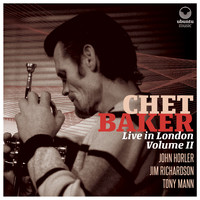 Chet Baker - Polka Dots and Moonbeams