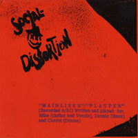 Social Distortion - Playpen