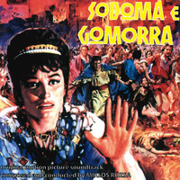 Miklos Rozsa - Sodoma e Gomorra (Official motion picture soundtrack)