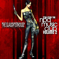 Prince - The Slaughterhouse (Trax from the NPG Music Club Volume 2)