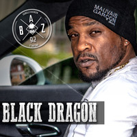 Baz - Black Dragon