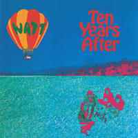 Ten Years After - Watt (2017 Remaster)