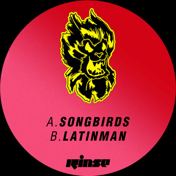 Courage - Songbirds / Latinman