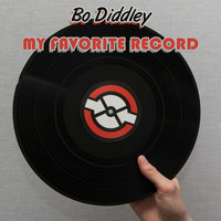 Bo Diddley - My Favorite Record