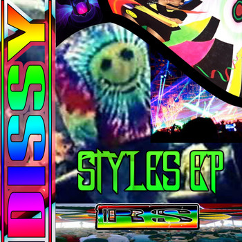 Dissy - Styles EP